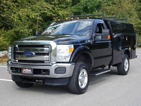 2013 Ford F-350 Super Duty for sale at Auto Mart in Derry NH