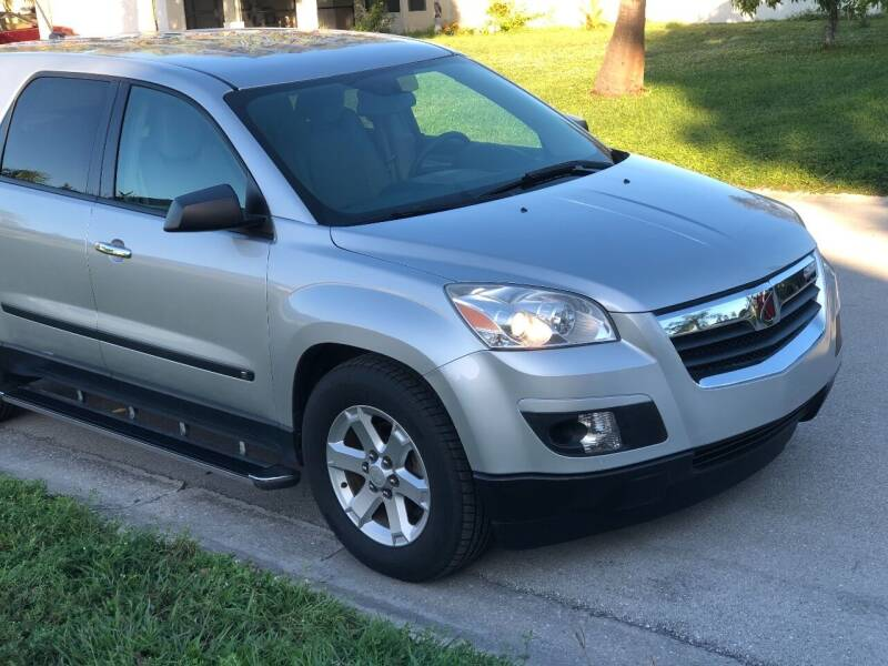 2009 Saturn Outlook for sale at Internet Motorcars LLC in Fort Myers FL