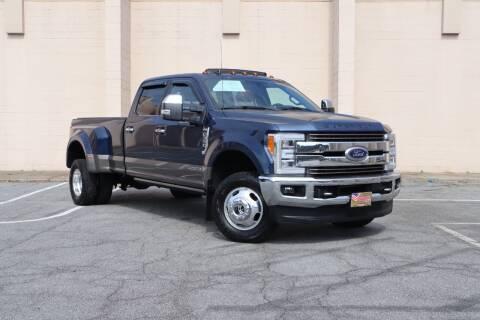 2019 Ford F-350 Super Duty for sale at El Compadre Trucks in Doraville GA