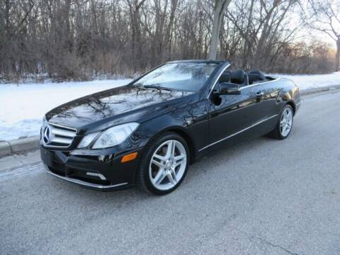 2011 Mercedes-Benz E-Class for sale at EZ Motorcars in West Allis WI