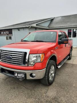 2011 Ford F-150 for sale at JR Auto in Brookings SD