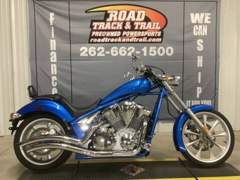 2010 Honda Fury for sale at Road Track and Trail in Big Bend WI