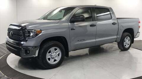 2020 Toyota Tundra for sale at Stephen Wade Pre-Owned Supercenter in Saint George UT