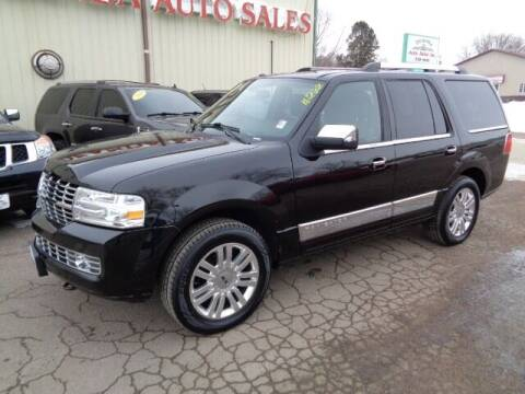 2014 Lincoln Navigator for sale at De Anda Auto Sales in Storm Lake IA