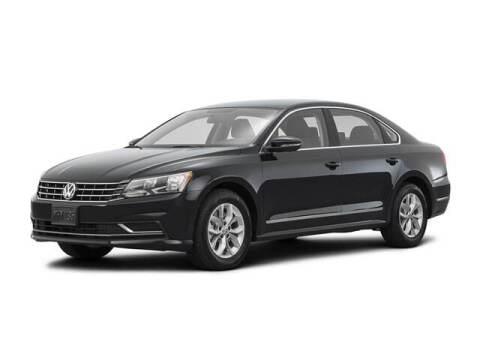 2016 Volkswagen Passat for sale at Carros Usados Fresno in Fresno CA