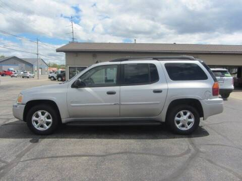 2006 GMC Envoy XL for sale at Mike's Budget Auto Sales in Cadillac MI