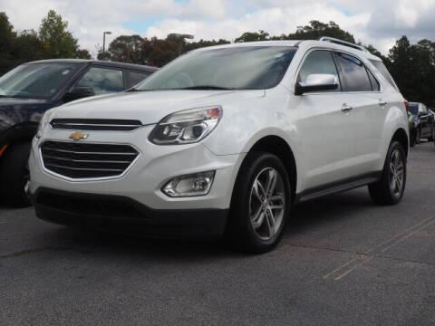 2017 Chevrolet Equinox for sale at Southern Auto Solutions - Kia Atlanta South in Marietta GA