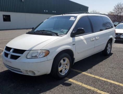 2007 Dodge Grand Caravan for sale at Penn American Motors LLC in Allentown PA