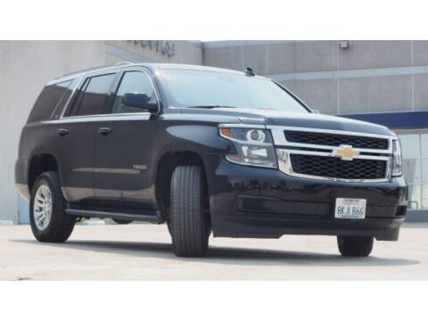 2019 Chevrolet Tahoe for sale at Auto Max Brokers in Palmdale CA