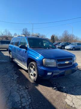 2006 Chevrolet TrailBlazer for sale at Duke Automotive Group in Cincinnati OH