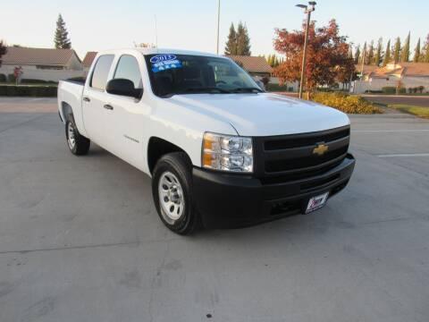 2013 Chevrolet Silverado 1500 for sale at 2Win Auto Sales Inc in Oakdale CA