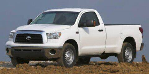 2007 Toyota Tundra for sale at Stephen Wade Pre-Owned Supercenter in Saint George UT