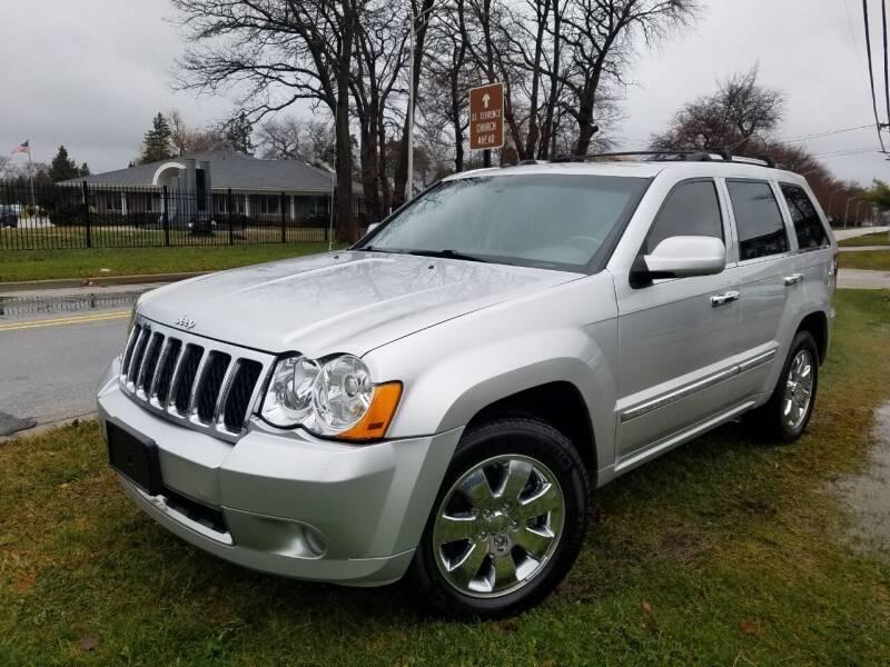 2009 Jeep Grand Cherokee for sale at RBM AUTO BROKERS in Alsip IL