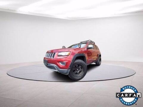 2014 Jeep Grand Cherokee for sale at Carma Auto Group in Duluth GA