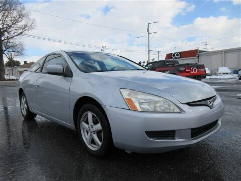 2004 Honda Accord for sale at Cam Automotive LLC in Lancaster PA