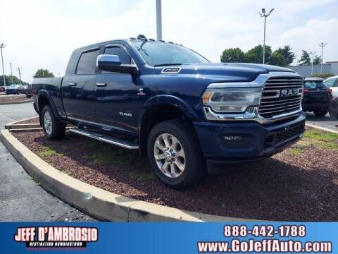 2020 RAM Ram Pickup 2500 for sale at Jeff D'Ambrosio Auto Group in Downingtown PA
