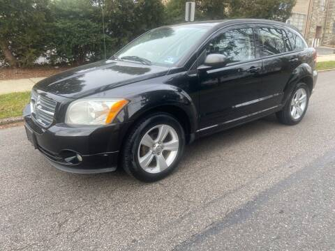 2010 Dodge Caliber for sale at Michaels Used Cars Inc. in East Lansdowne PA