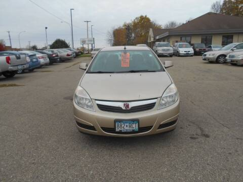 2008 Saturn Aura for sale at SPECIALTY CARS INC in Faribault MN