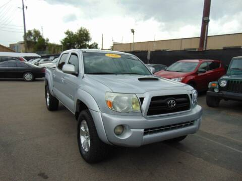 2008 Toyota Tacoma for sale at Avalanche Auto Sales in Denver CO