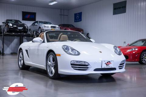 2009 Porsche Boxster for sale at Cantech Automotive in North Syracuse NY