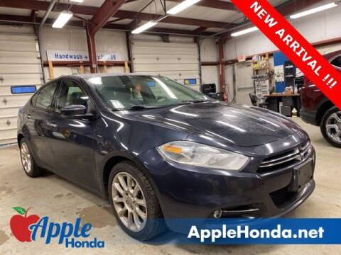 2014 Dodge Dart for sale at APPLE HONDA in Riverhead NY