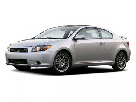 2010 Scion tC for sale at Crown Automotive of Lawrence Kansas in Lawrence KS
