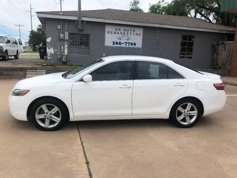 2009 Toyota Camry for sale in Norman, OK