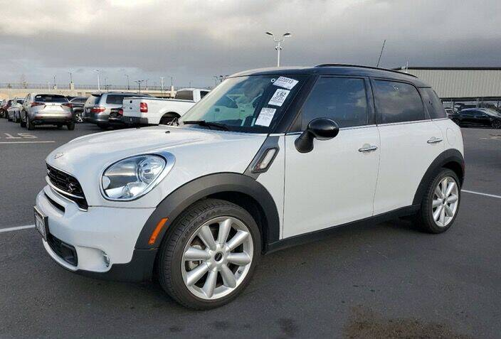 2016 MINI Countryman for sale at Northwest Euro in Seattle WA