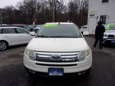 2008 Ford Edge for sale at Balic Autos Inc in Lanham MD