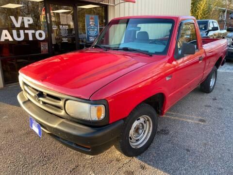 1994 Mazda B-Series Pickup for sale at VP Auto in Greenville SC