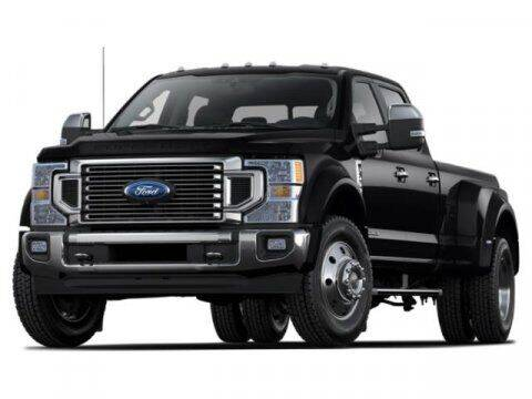 2021 Ford F-450 Super Duty for sale at MYFAYETTEVILLEFORD.COM in Fayetteville GA
