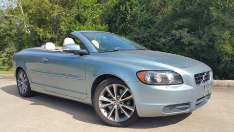 2010 Volvo C70 for sale at Houston Auto Preowned in Houston TX