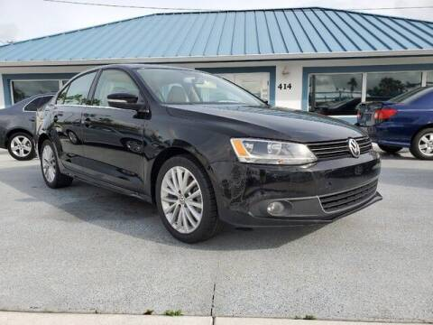 2011 Volkswagen Jetta for sale at Select Autos Inc in Fort Pierce FL