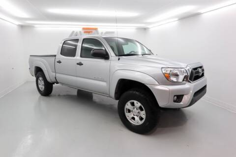 2013 Toyota Tacoma for sale at Alta Auto Group in Concord NC