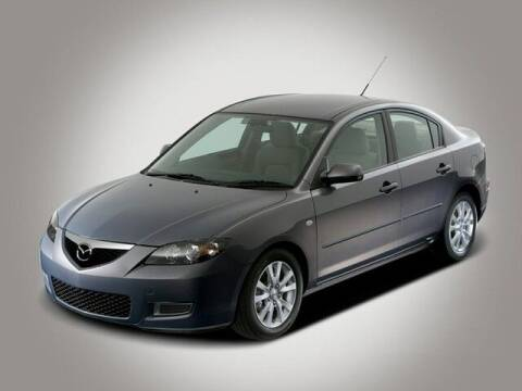 2008 Mazda MAZDA3 for sale at BuyFromAndy.com at Hi Lo Auto Sales in Frederick MD