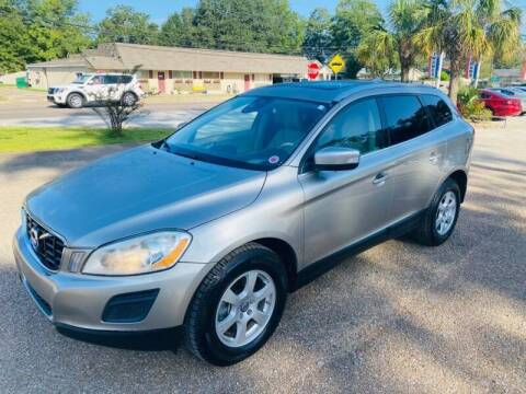 2011 Volvo XC60 for sale at Southeast Auto Inc in Albany LA