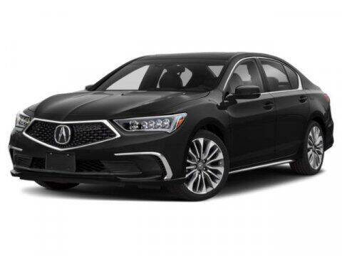 2020 Acura RLX for sale in Westmont, IL