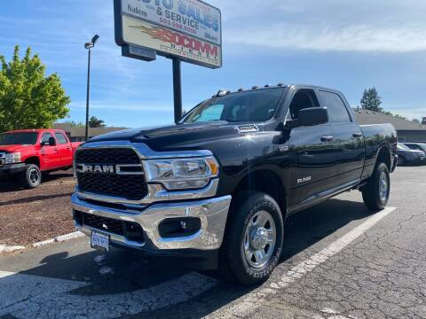 2019 RAM Ram Pickup 2500 for sale at South Commercial Auto Sales in Salem OR