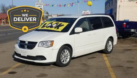 2013 Dodge Grand Caravan for sale at Tower Motors in Brainerd MN
