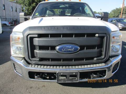 2013 Ford F-350 Super Duty for sale at Atlantic Motors in Chamblee GA