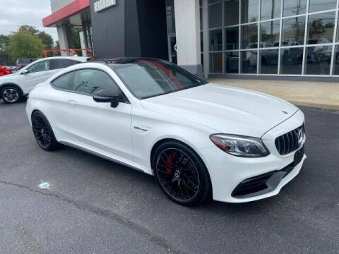 2019 Mercedes-Benz C-Class for sale at Car Revolution in Maple Shade NJ