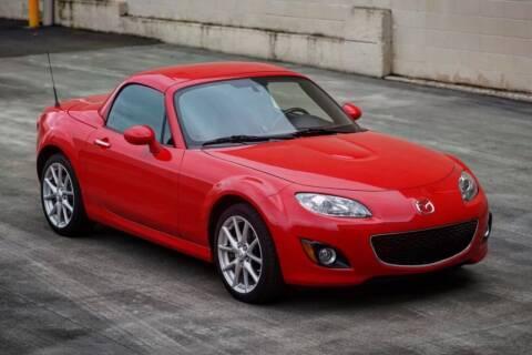 2009 Mazda MX-5 Miata for sale at MS Motors in Portland OR