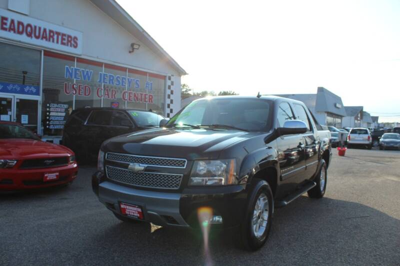 2008 Chevrolet Avalanche for sale at Auto Headquarters in Lakewood NJ