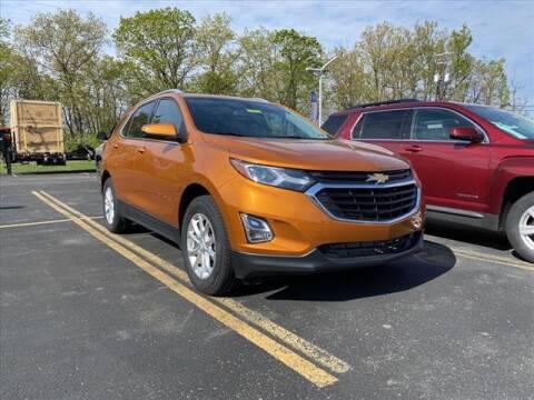 2018 Chevrolet Equinox for sale at Jo-Dan Motors - Buick GMC in Moosic PA