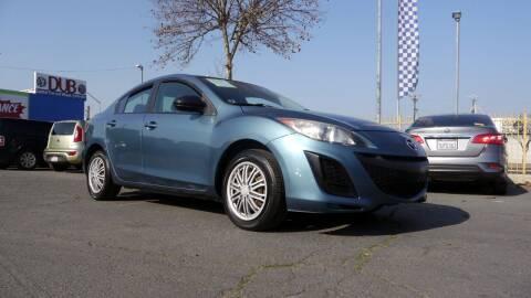 2011 Mazda MAZDA3 for sale at Westland Auto Sales on 7th in Fresno CA