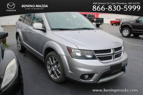 2016 Dodge Journey for sale at Bening Mazda in Cape Girardeau MO