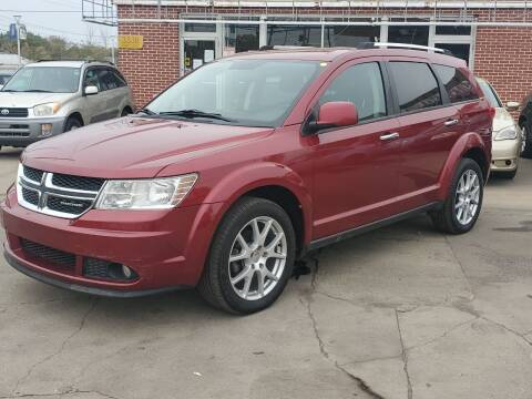 2011 Dodge Journey for sale at Liberty Auto Show in Toledo OH