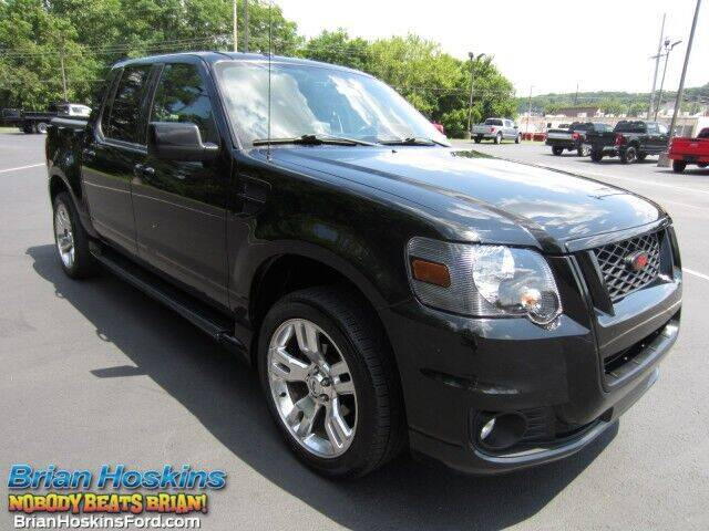 2010 Ford Explorer Sport Trac for sale in Coatesville, PA