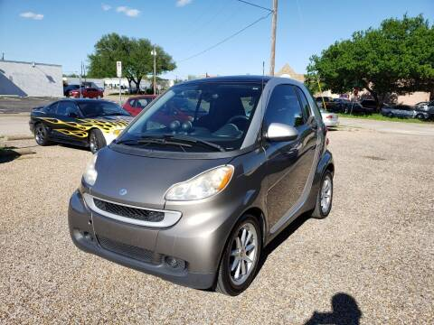 2009 Smart fortwo for sale at Image Auto Sales in Dallas TX