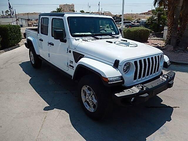 2021 Jeep Gladiator for sale in Bullhead City, AZ